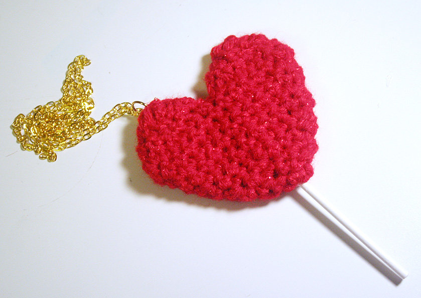 Heart Lolly 6