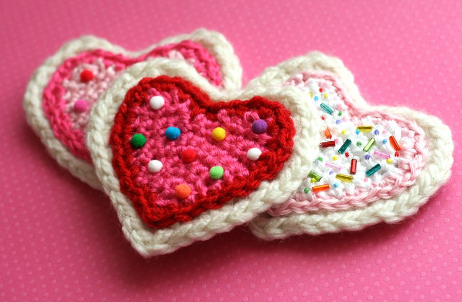 Sweetheart Brooch 2
