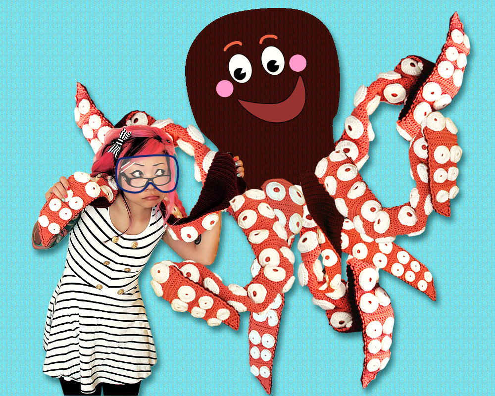 Octopus big