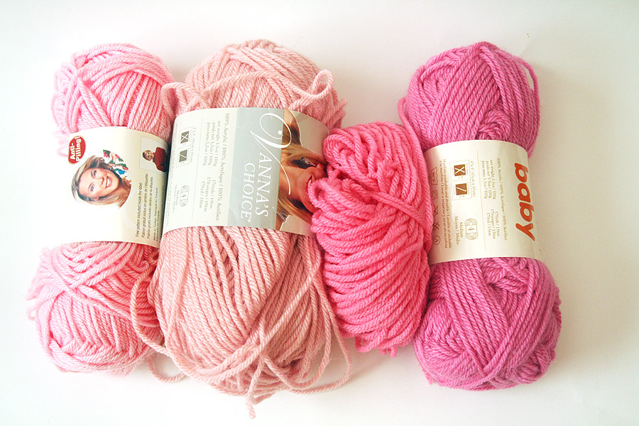 Y.A.P. Time!!!! Yarn Appreciate Post: Let's talk color!