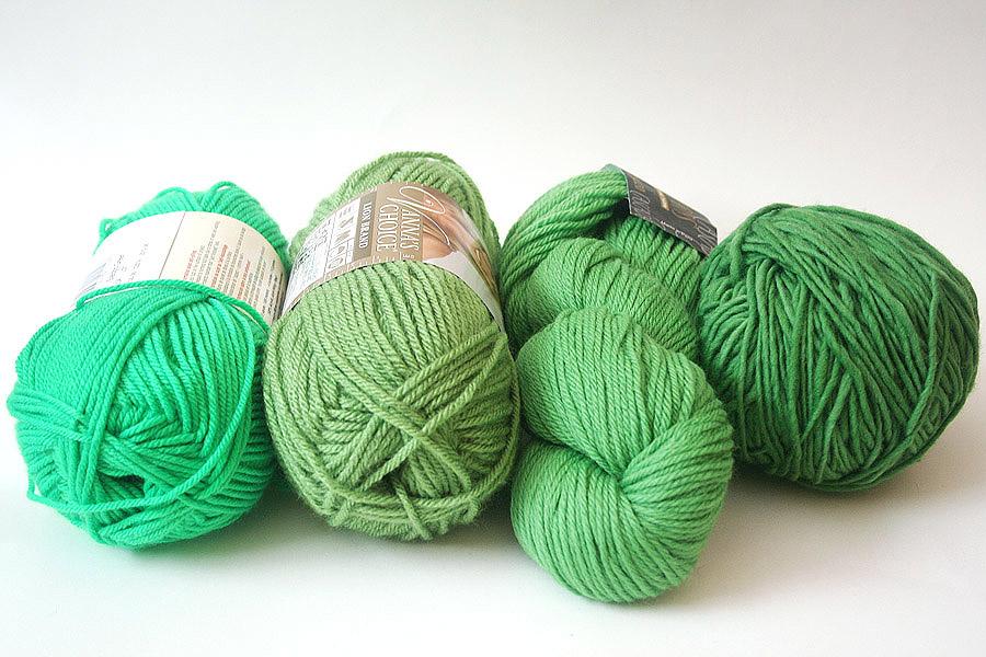 yarngreen
