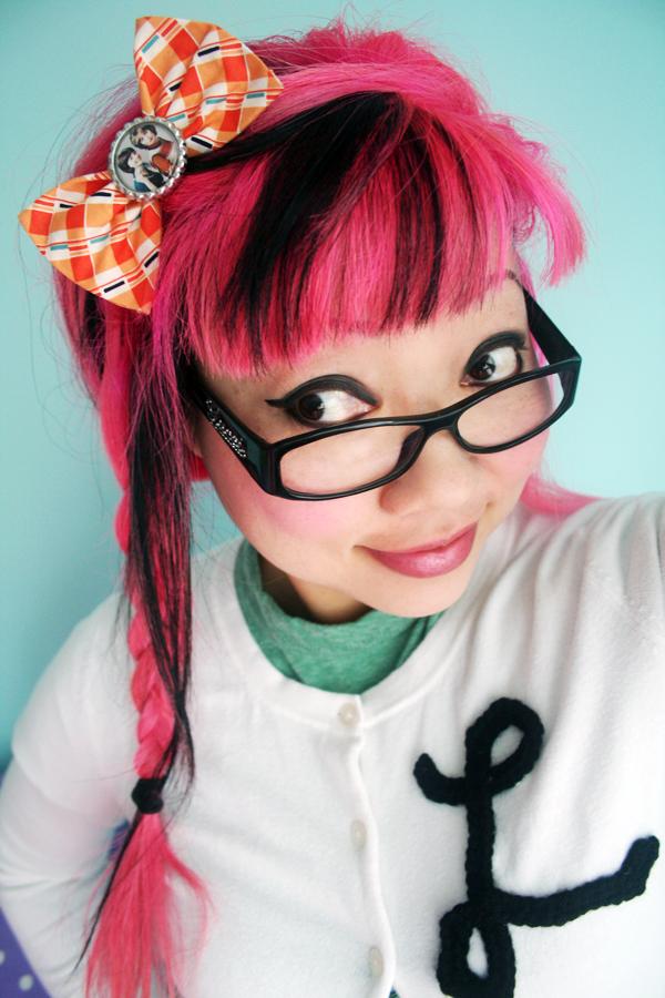 Twinkie Chan | Laverne Cardigan