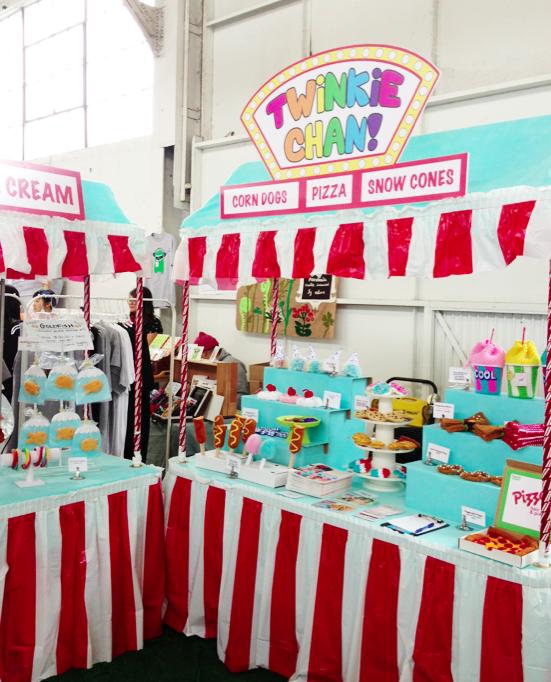 Craft Fair San Francisco