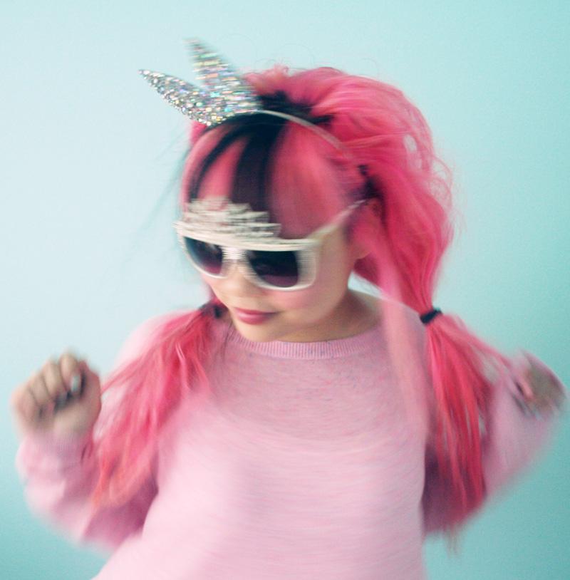 f72db9bd0 WIWT: Pajama Glam in RockNRollBride for Crown and Glory | Twinkie ...