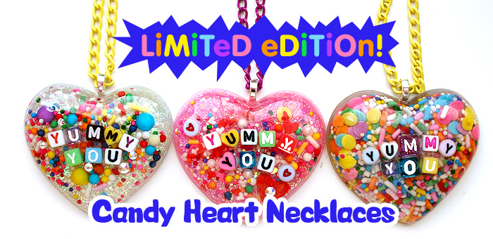 Necklace Banner