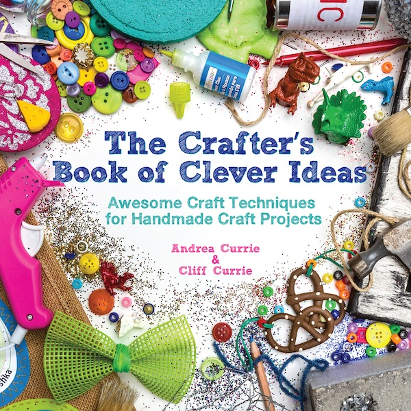 Cover_U6489_TheCraftersBook.indd