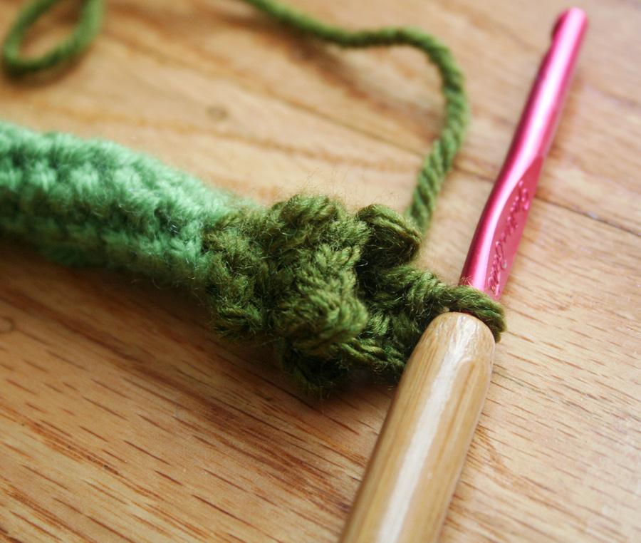 Veggie Pens - Pattern Photo 2