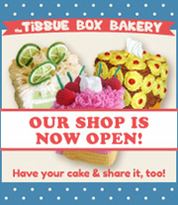 Tissue Box Bakery