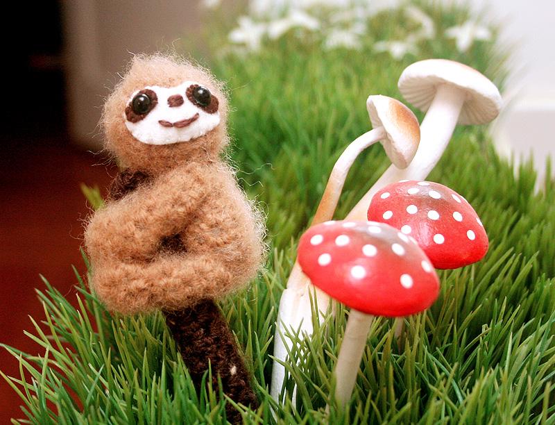 Sloth2sm