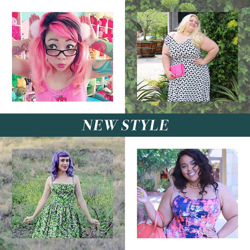 I M Part Of Unique Vintage S Style Society Twinkie Chan Blog