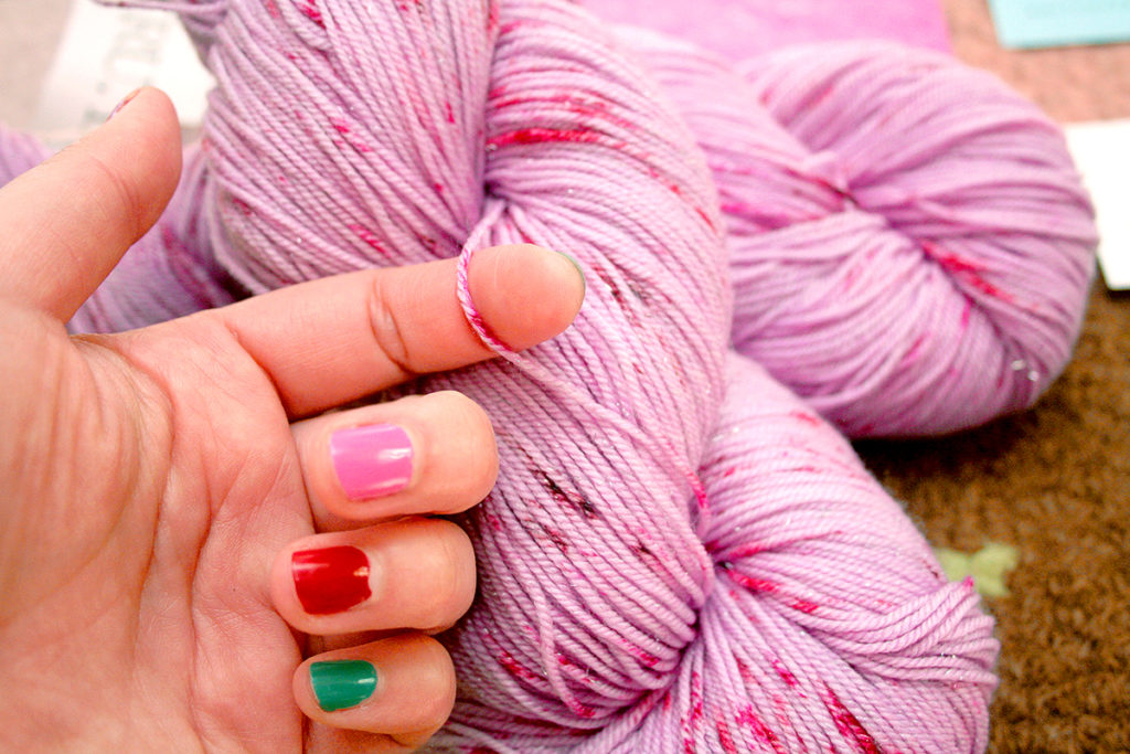 Knit Crate: Monthly Yarn Subscription Box  Let's Check It Out